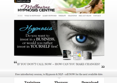 MelbourneHypnosisCentre